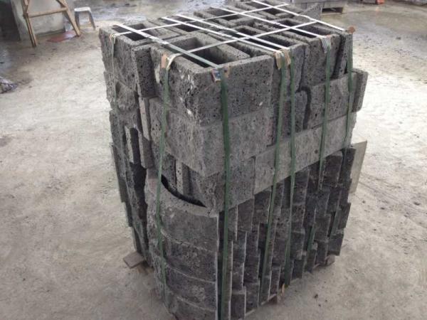 天津海南异型砖加工