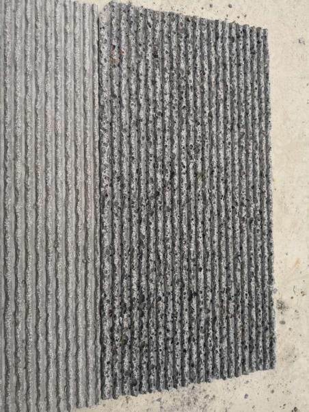 天津海南流水板石材