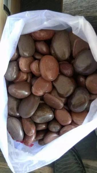 江苏海南河卵石