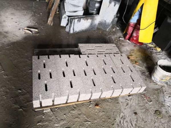 江苏海口钻孔砖