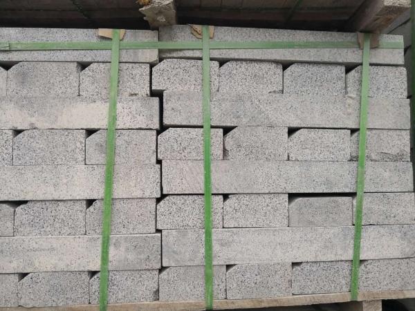 天津海南混凝土沿路石